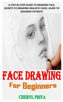 Face Drawing for Beginners PDF