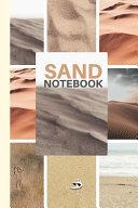 Sand Notebook