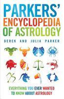 Parkers  Encyclopedia of Astrology PDF