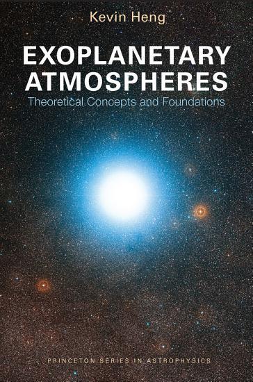 Exoplanetary Atmospheres PDF