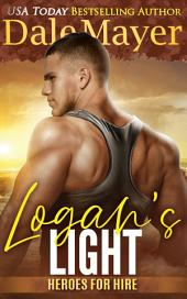 Logan's Light: A SEALs of Honor World Novel