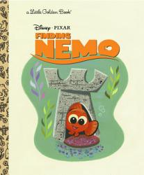 Finding Nemo  Disney Pixar Finding Nemo  PDF