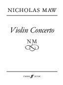 Violin concerto PDF
