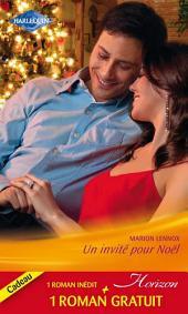 Un invité pour Noël + Un mari à conquérir