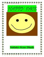 Happy Face   ebook PDF