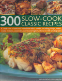 300 Slow Cook Classic Recipes PDF