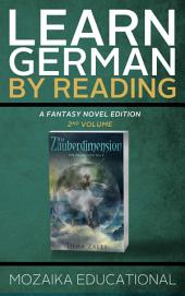 Learn German: By Reading Fantasy 2
