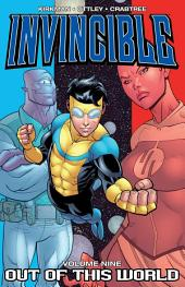 Invincible Vol. 9: Out of the World