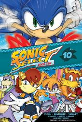 Sonic Select: Book 10