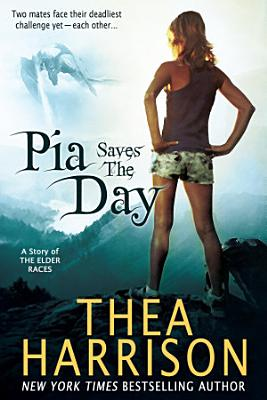 Pia Saves The Day PDF
