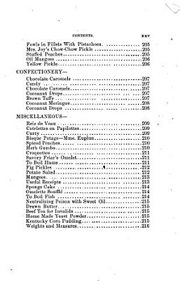 The Creole Cookery Book PDF