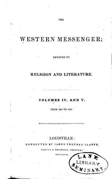 The Western Messenger