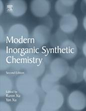 Modern Inorganic Synthetic Chemistry PDF