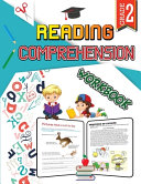 Reading Comprehension Workbook   Grade 2 PDF
