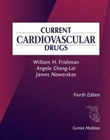 Current Cardiovascular Drugs PDF