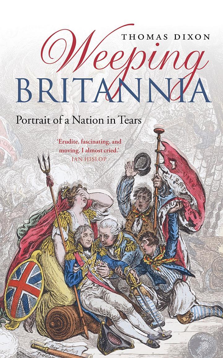 Weeping Britannia