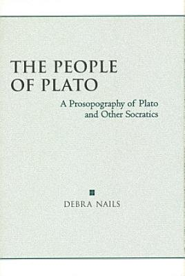 The People of Plato PDF