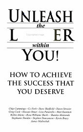 Unleash the leader within you  PDF