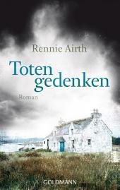 Totengedenken: Roman