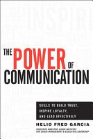 Power of Communication The PDF