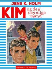 Kim og den usynlige mand: Bind 14
