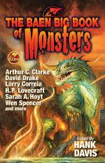The Baen Big Book of Monsters