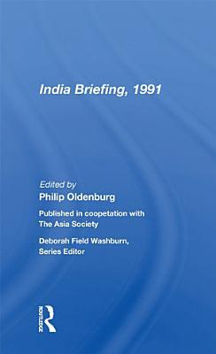 India Briefing  1991 PDF