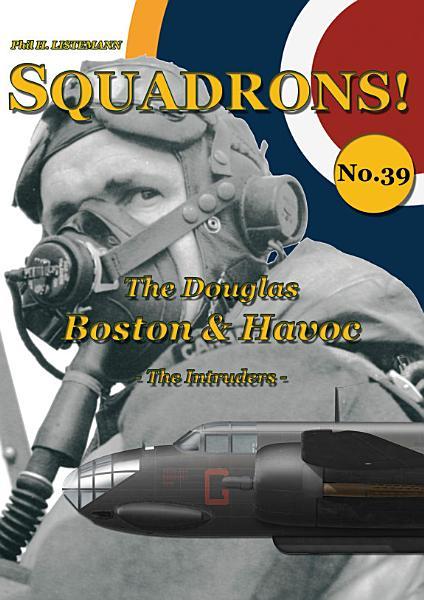 Download The Douglas Boston   Havoc Book