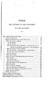 Rome au siècle d'Auguste, ou, Voyage d'un Gaulois à Rome: Volumes 3-4