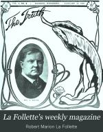 La Follette's Weekly Magazine