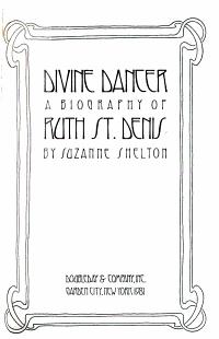 Divine Dancer