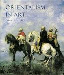 Orientalism in Art PDF