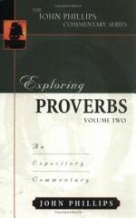 Exploring Proverbs