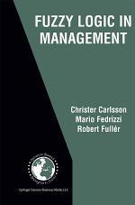 Fuzzy Logic in Management