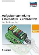 Aufgabensammlung Elektrotechnik   Betriebstechnik 2 PDF