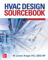 HVAC Design Sourcebook  Second Edition PDF