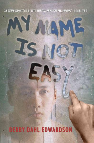 My Name is Not Easy PDF