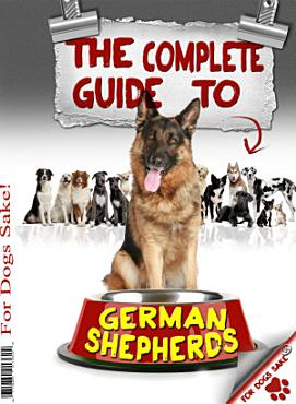 The Complete Guide to German Shepherds PDF