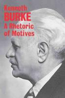 A Rhetoric of Motives PDF