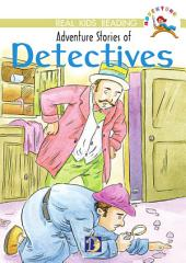 Adventure Stories of Detective