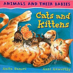 Cats and Kittens PDF
