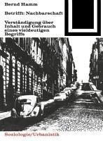 Betrifft  Nachbarschaft PDF
