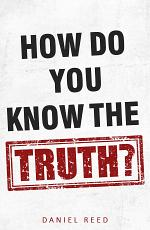 How Do You Know the Truth?