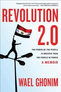 Revolution 2 0 Book