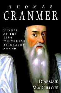 Thomas Cranmer Book