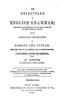 The Principles of English Grammar PDF
