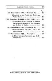Les poètes lauréats de L'Académie française: recueil des poèmes couronnés depuis 1800, avec une introduction (1671-1800) et des notices biographiques et littéraires
