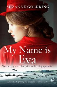 My Name is Eva Book