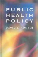 Public Health Policy PDF