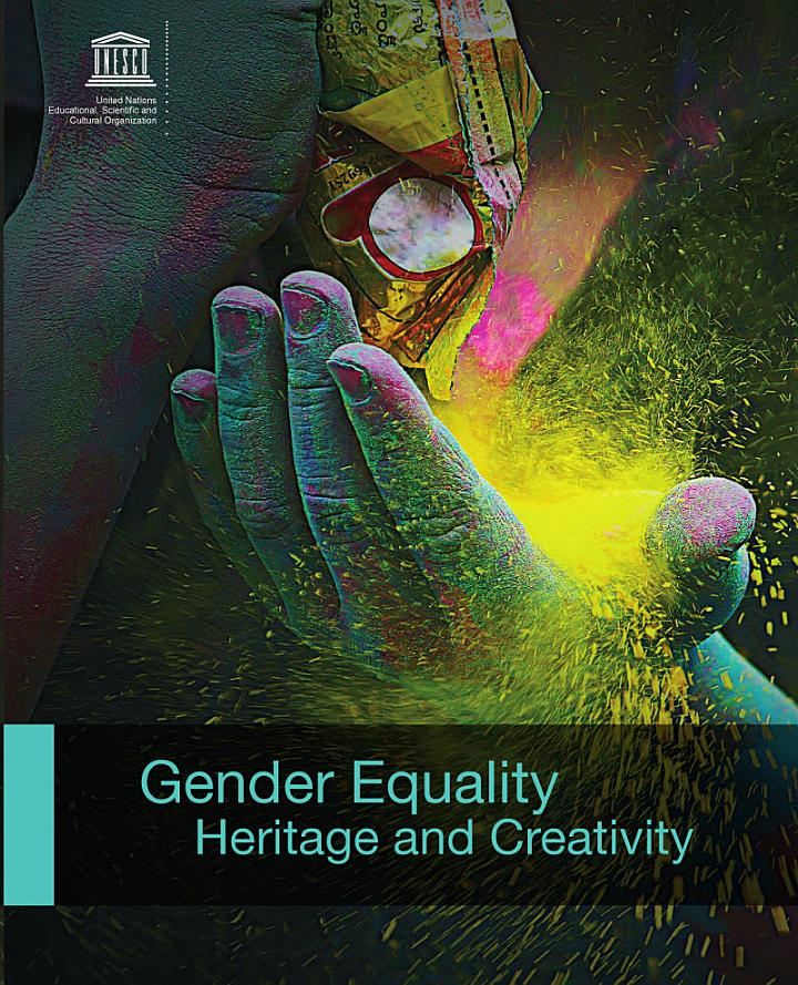Gender equality, heritage and creativity
